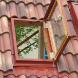 Tetőkibúvó ablakok